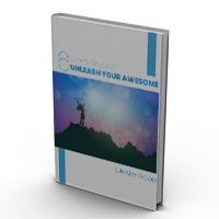 6 Simple Steps to Unleash Your Awesome eBook