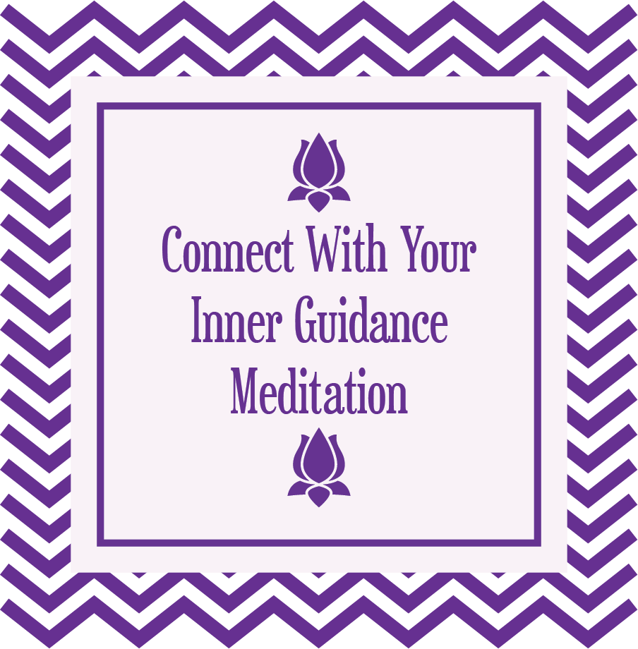 Connect With Your Inner Guidance Meditation