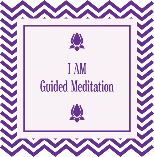 I Am Guided Meditation