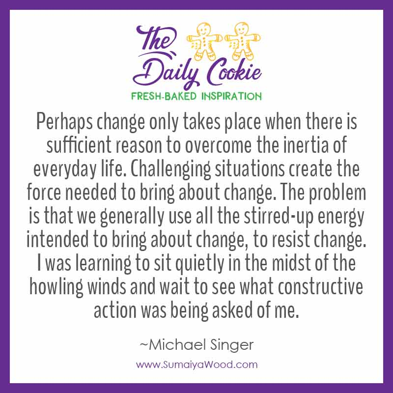 Challenging Situations