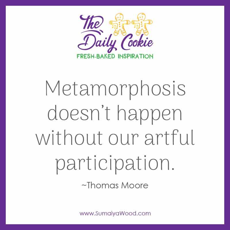 Your Artful Participation