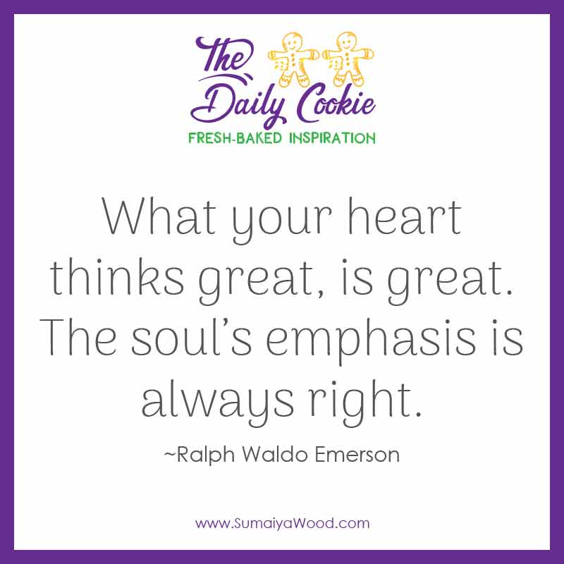 What Your Heart Thinks