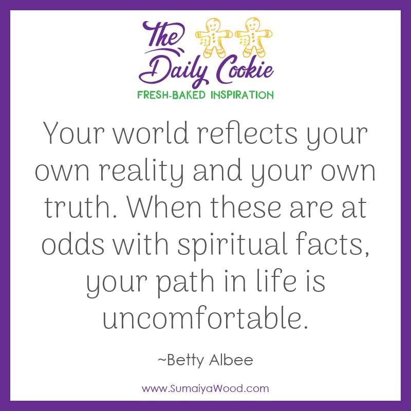 Spiritual Facts