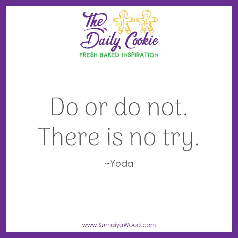 Don't Try