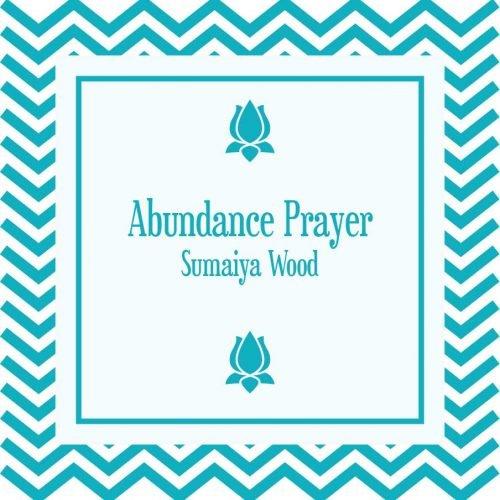 Abundance Prayer MP3