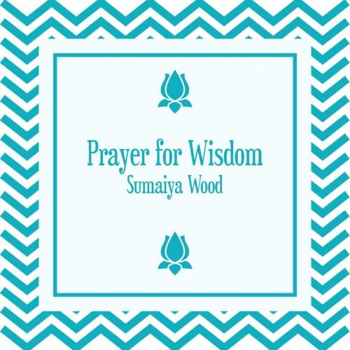 Affirmative Prayer for Wisdom