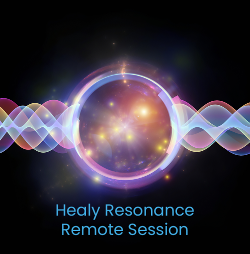 Purchase your Healy Resonance remote session