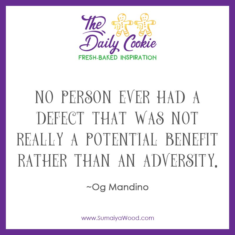 Uncover the Benefit