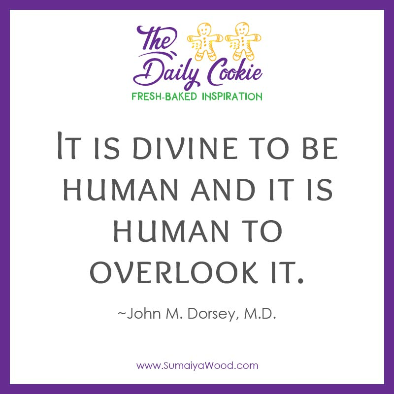 Human and Divine